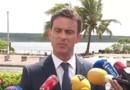 """Manuel Valls met en garde les """"casseurs"""" : """"Nous répondrons avec la plus grande fermeté"""""""