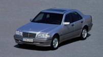 MERCEDES C180 Esprit A - 1998