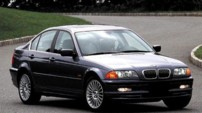 BMW 328i Pack Luxe A AGS - 1998
