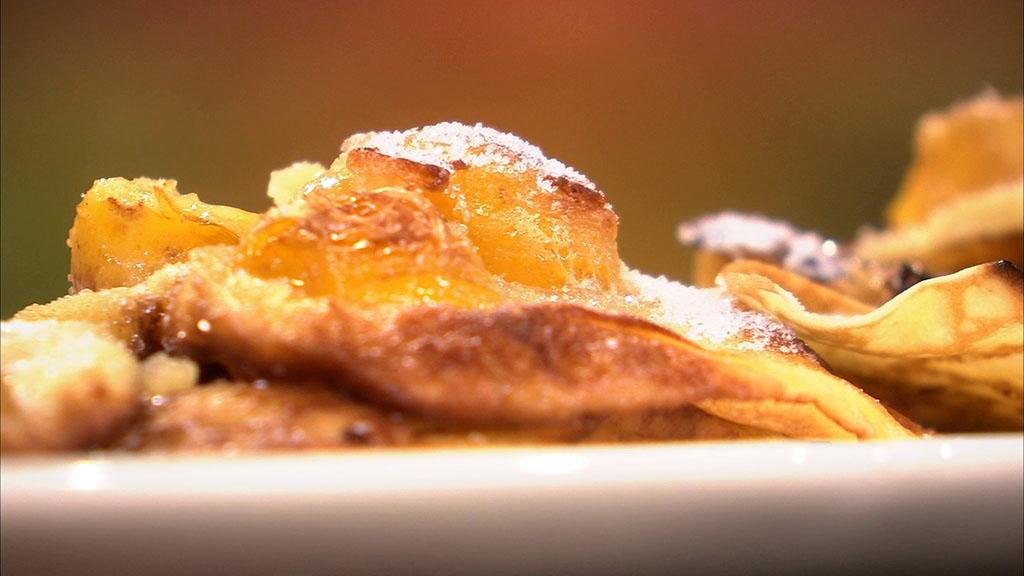 Ppee beignet mirabelle - Recette cuisine tf1 petit plat en equilibre ...