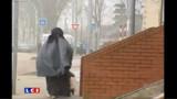 Le contrôle d'une femme voilée déclenche des échauffourées