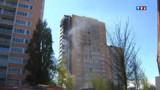 Incendie d'une tour à Roubaix : un mort et dix blessés