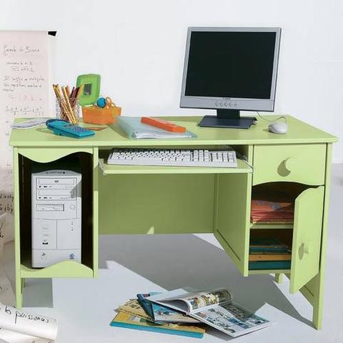 Vert Baudet - Bureau-ondul
