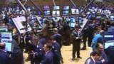 Les Bourses encaissent mal les propos de Trichet