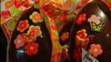Pâques : poules, lapins, oeufs oui mais en chocolat corsé !
