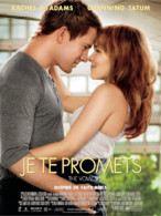 Affiche du film Je te promets (The Vow)