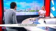 Foenkinos / Macron : « Il a tout du jeune premier qu'on a envie d'aimer ! »
