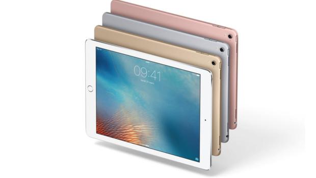 L'iPad Pro a désormais un petit frère qui lui ressemble trait pour trait