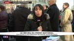 """Rassemblement du 1er mai : Jean-Marie Le Pen """"montre qu'il est toujours là"""""""