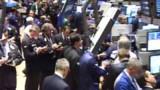 Les Bourses européennes poursuivent leur chute