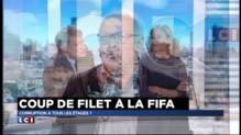 """Arrestations à la Fifa : une organisation """"gangrenée"""" par la corruption ?"""