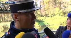 Crash d'un hélicoptère dans le Doubs : un témoin raconte
