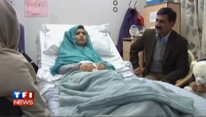 """L'agression de Malala, un """"tournant"""" pour le Pakistan, selon son père"""