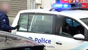 Le 13 heures du 16 janvier 2015 : Opération antiterroriste en Belgique : l%u2019attaque était imminente - 273.249