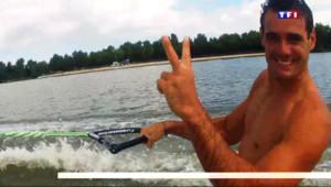 Le 20 heures du 17 août 2015 : Ski nautique : Thibaut Dailland se lance dans les championnats d'Europe - 1404