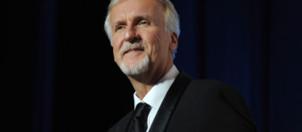 Le réalisateur James Cameron en 2013.
