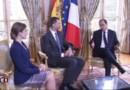 Le roi d'Espagne Felipe VI de retour en France pour une visite d'Etat