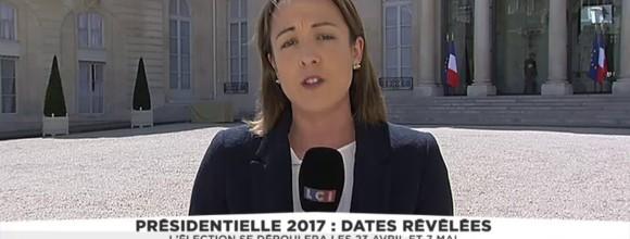 Présidentielle 2017 : les élections se dérouleront le 23 avril et le 7 mai