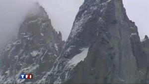 Temps d'hiver en Haute-Savoie