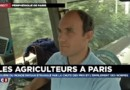 Agriculteurs en colère : un céréalier dénonce les normes excessives qui lui coûtent cher