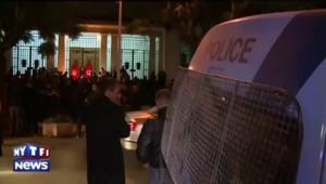 Attentats de Paris: un rassemblement en hommage à Yoav Hattab à Tunis