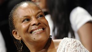 Christiane Taubira, en 2011.
