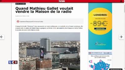 Grève à Radio France : les soutiens se multiplient