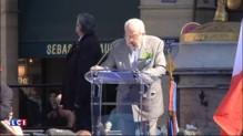 """Jean-Marie Le Pen à sa fille Marine : """"L'erreur est humaine, elle peut être corrigée"""""""