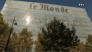 """Une nouvelle affaires de """"fadettes"""" au Monde"""