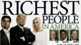 Les Etats-Unis, le pays des milliardaires