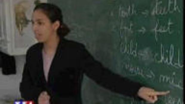 """Algérie : des écoles privées francophones fermées pour """"déviation linguistique"""""""