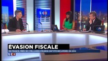 "Evasion fiscale : ""Le Luxembourg, principal paradis fiscal en Europe"""