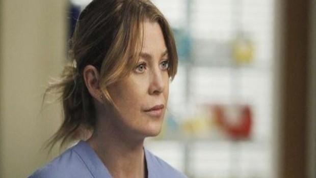 Grey's Anatomy - Saison 8 Episode 3. Série créée par Shonda Rhimes en 2005. Avec : Ellen Pompeo, Patrick Dempsey, Sandra Oh et Justin Chambers