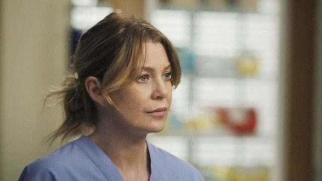Grey&#039;s Anatomy - Saison 8 Episode 3. Srie cre par Shonda Rhimes en 2005. Avec : Ellen Pompeo, Patrick Dempsey, Sandra Oh et Justin Chambers