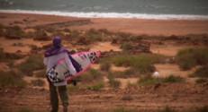 Le 20 heures du 1 mars 2015 : Iran : l'émancipation des femmes par le surf - 1755.7276375732424