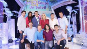Les douze coups de midi TF1
