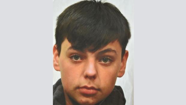 Matthias, 13 ans, disparu depuis le 25 avril 2016