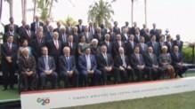 Réunion du G20 au niveau des ministres, 21/9/14, Australie