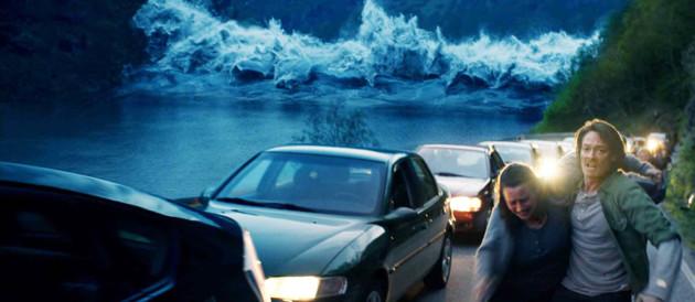The Wave de Roar Uthaug