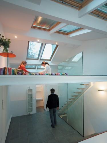 Maison intelligente faites place au progr s tendances for Construire une maison intelligente
