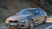 BMW Série 3 2015