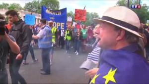 Brexit : Union européenne, je t'aime