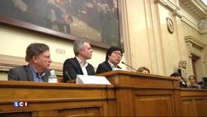 """EELV : le parti """"en mort clinique"""" selon Jean-Vincent Placé"""