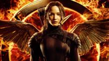 Jennifer Lawrence - Hunger Games - La révolte : Partie 1