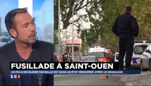 Seine-Saint-Denis : le braqueur fiché S en cavale depuis mai