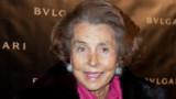 L'ex-majordome de Liliane Bettencourt a été mis en examen