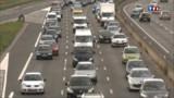 Sécurité routière : la mortalité toujours en hausse, prudence pour les vacances