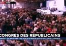 """Congrès des Républicains : pour Sarkozy, le PS a """"trahi"""" la République"""