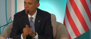 """Depuis le G20, Obama appelle à """"redoubler d'efforts pour éliminer Daech"""""""
