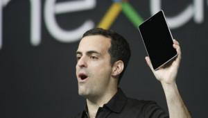 Google Tab Nexus 7